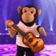 Stanley T Monkey